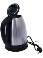 K-Star Stainless Steel Electric Kettle 2.0 Ltr