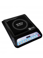 Surya Accent Induction Cooktop (Black)