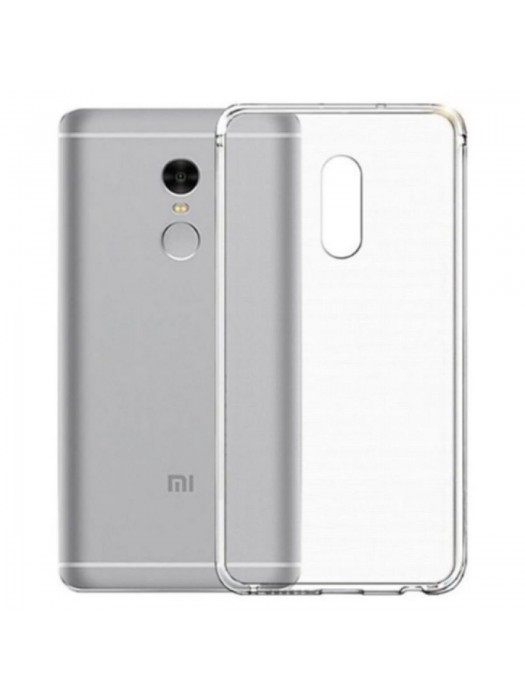 Transparent case for Mi Note 4