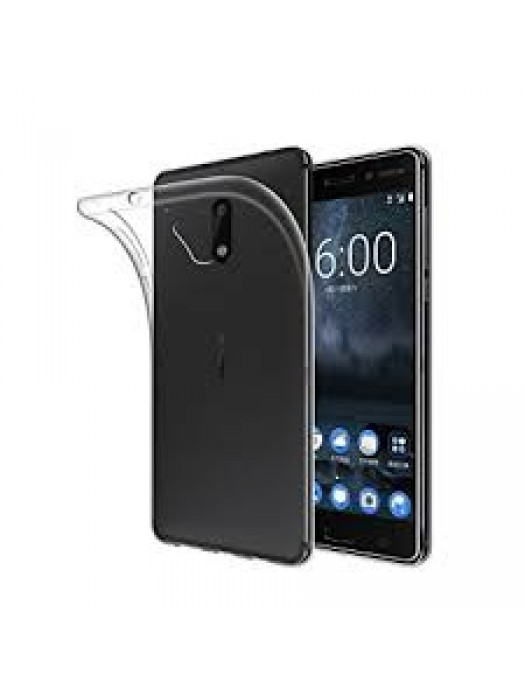 Soft Case for Nokia 3