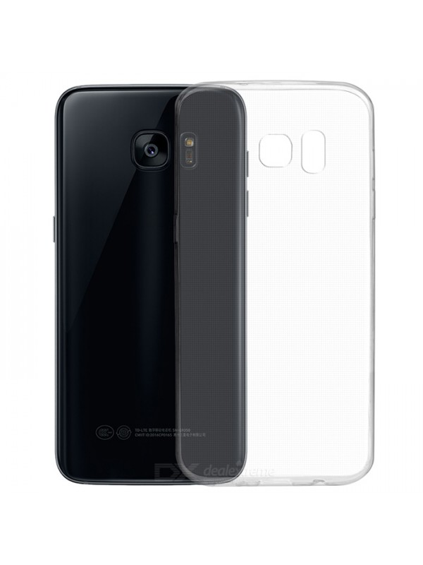 Transparent case for Samsung s7