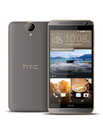 HTC E9 Plus Gold Sepia