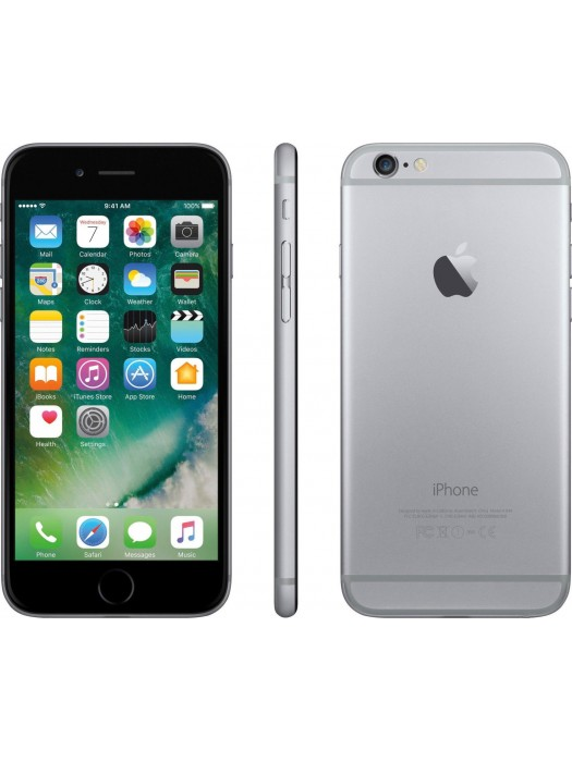 iPhone 6 Plus (Space Grey, 64 GB)