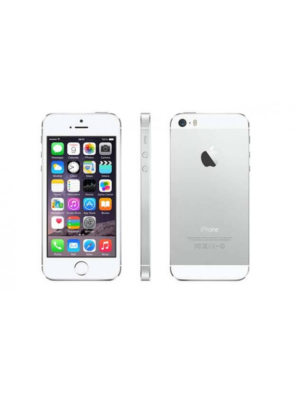 Iphone 5 16GB Silver