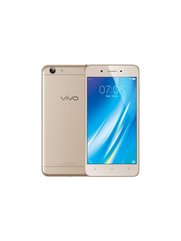 Vivo Y53 Crown