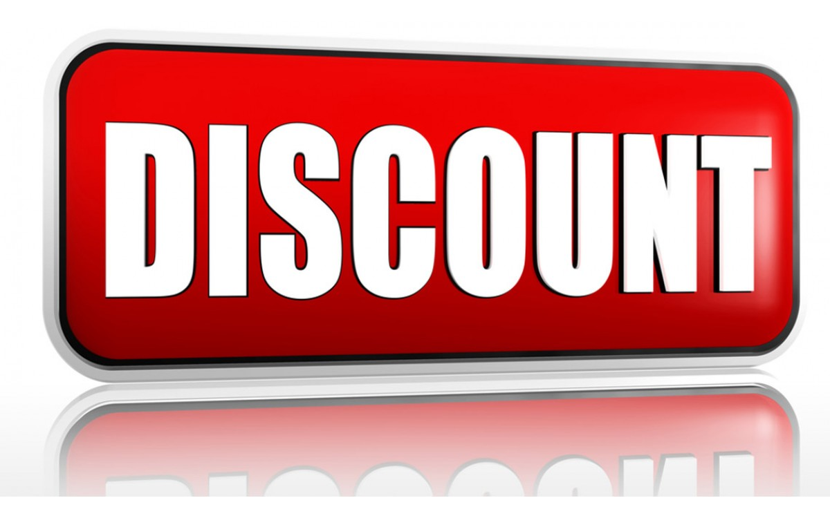 Looking for discount? Here are some websites