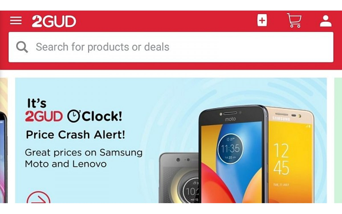 Selling on Flipkart's new Platform 2Gud.com