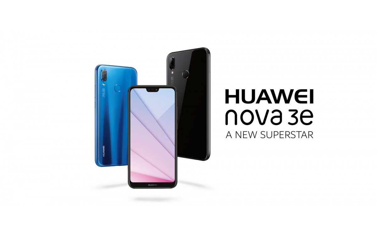 Huawei Nova 3 Specification